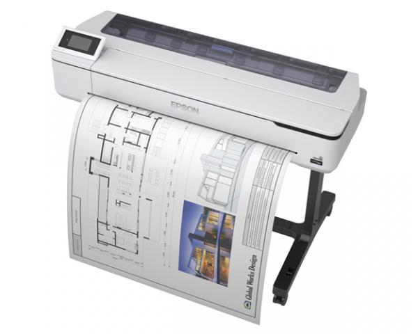 SureColor SC-T5100N