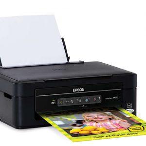 Epson Stylus® NX230