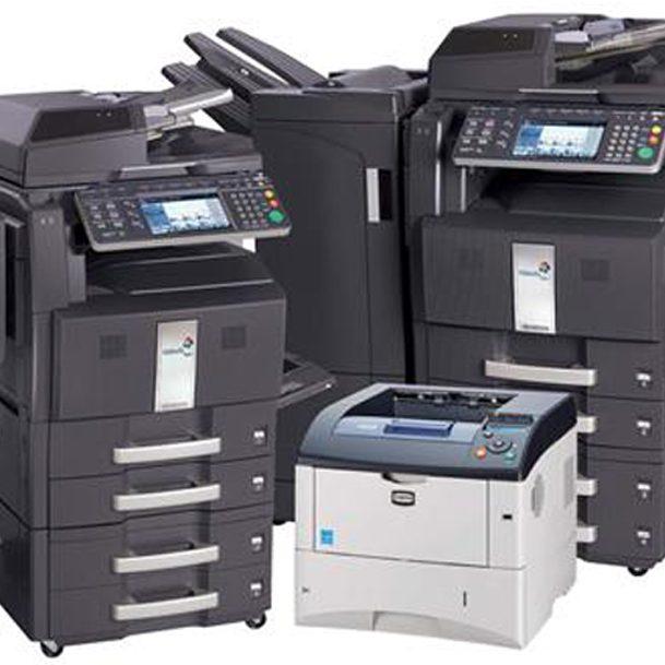 Online copiers