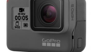 Gopro Hero black 5 review